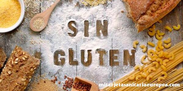 Comer sin gluten es bueno para todos, no solo para celíacos
