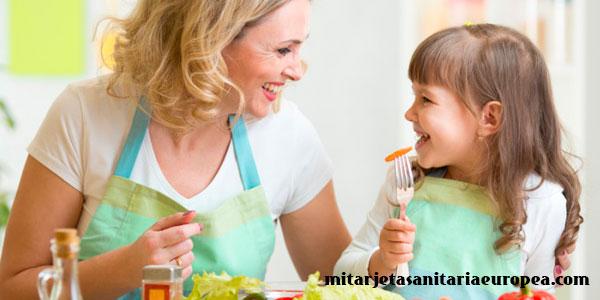 ¿Qué tipo de fiebre tienes? Elija la dieta adecuada para sanar primero