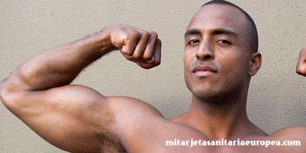 La testosterona hace al hombre más sincero